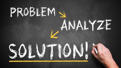 Проблем – Решение