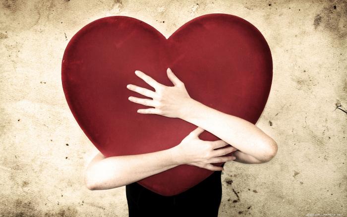 Любов към другите, но и към себе си