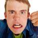 В моменти на гняв и несигурност